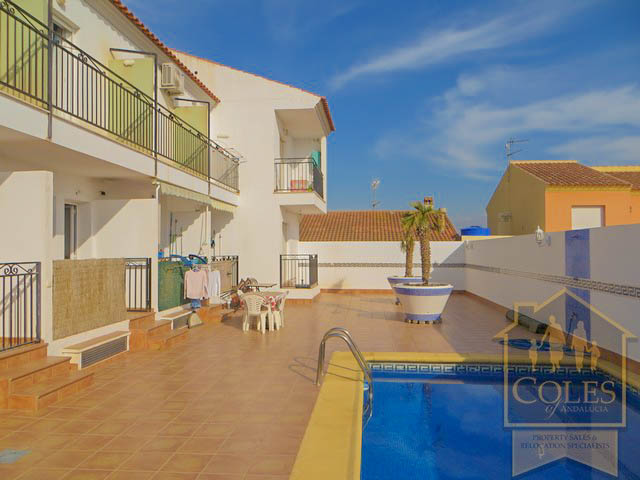 Coles of Andalucia property AMD2T01 photo 11