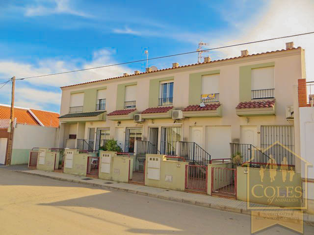 Coles of Andalucia property AMD2T01 photo 3