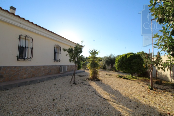 Coles of Andalucia property ARB3VEP04 photo 9