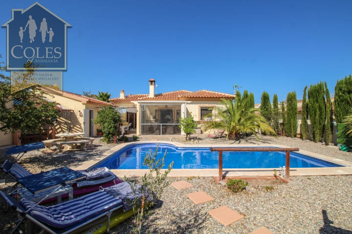 Coles of Andalucia property ARB3VL30 photo 16