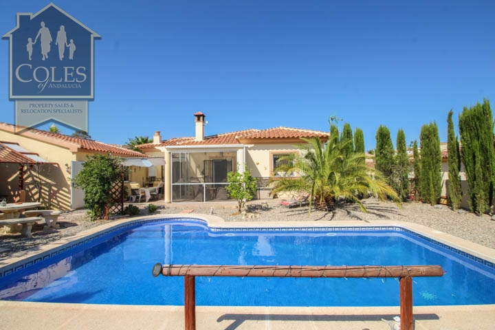 Coles of Andalucia property ARB3VL30 photo 12