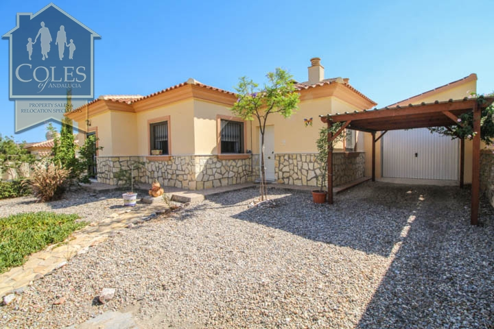 Coles of Andalucia property ARB3VL30 photo 2