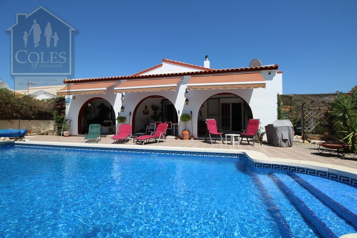 Coles of Andalucia property ARB3VT26 photo 0
