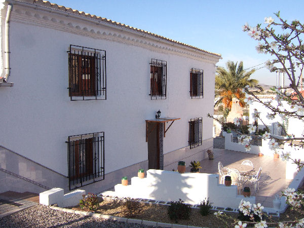 Coles of Andalucia property ARB5C01 photo 12