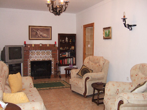 Coles of Andalucia property ARB5C01 photo 1