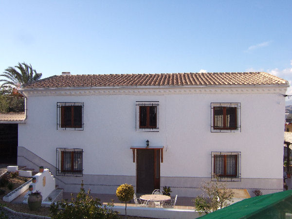 Coles of Andalucia property ARB5C01 photo 14