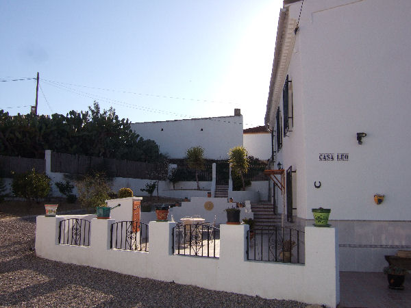 Coles of Andalucia property ARB5C01 photo 3