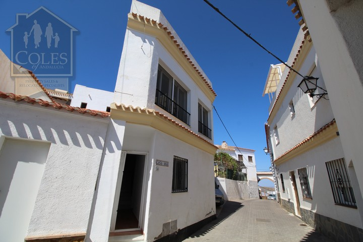 Coles of Andalucia property BED2T02 photo 9