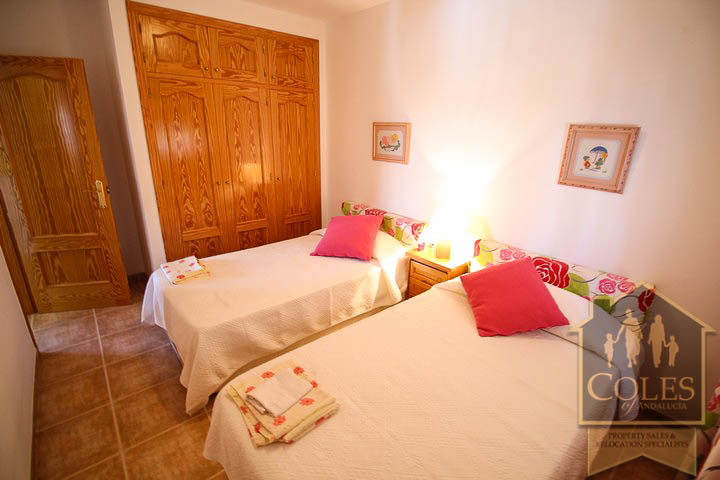 Coles of Andalucia property BED3T05 photo 6