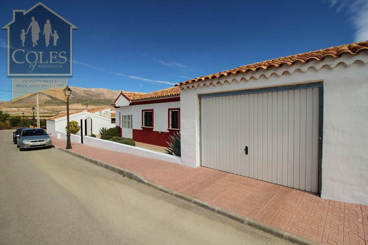 Coles of Andalucia property CHV3VB02 photo 19