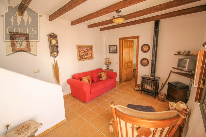 Coles of Andalucia property COB1T01 photo 0