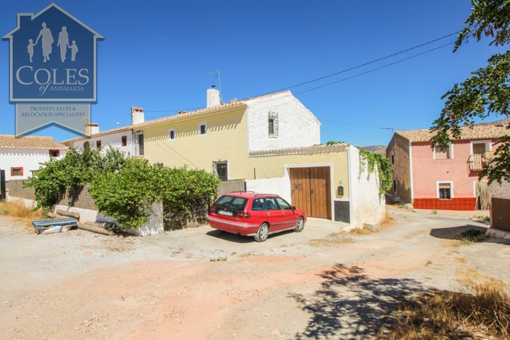 Coles of Andalucia property CUL6C02 photo 32