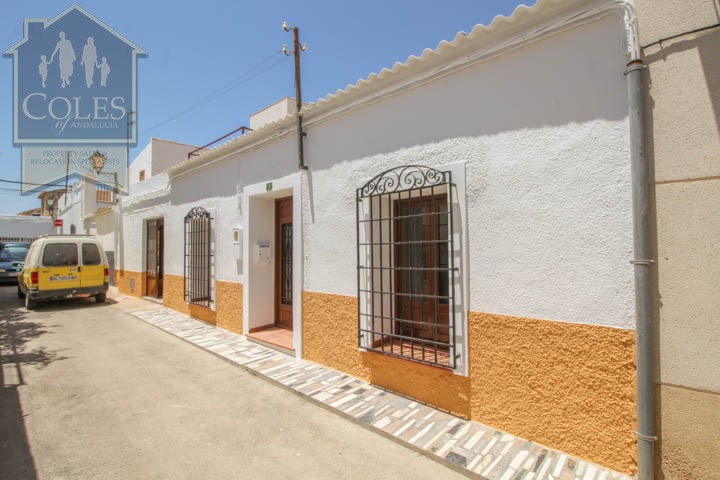 Coles of Andalucia property GAL2T01 photo 17