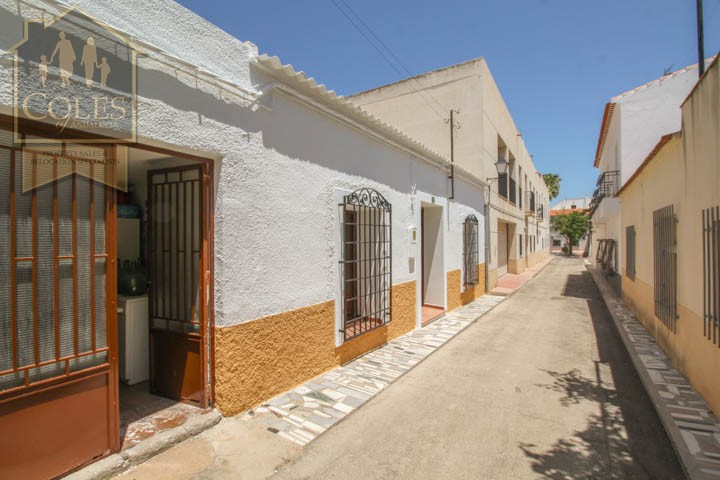 Coles of Andalucia property GAL2T01 photo 0