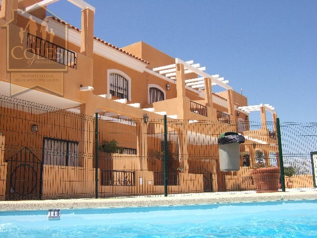 Coles of Andalucia property GAL3T14 photo 14