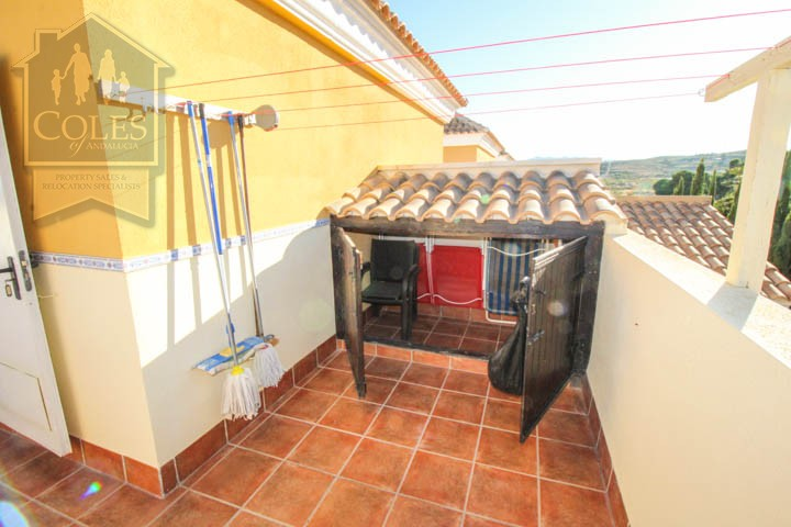 Coles of Andalucia property GAL3T16 photo 8