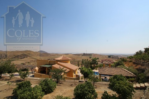 Coles of Andalucia property GAL3VF01 photo 1