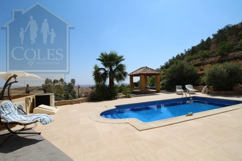 Coles of Andalucia property GAL3VF01 photo 26