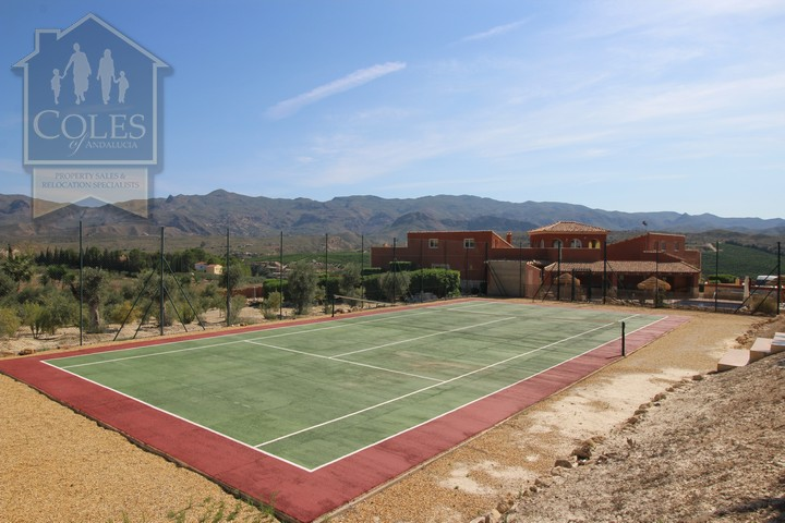 Coles of Andalucia property GAL7V02 photo 34