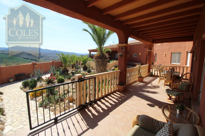 Coles of Andalucia property GAL7V02 photo 29