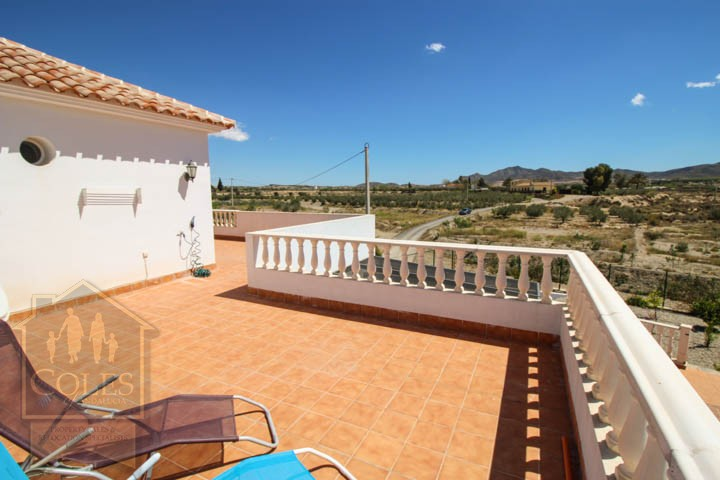 Coles of Andalucia property HUE3VES05 photo 5