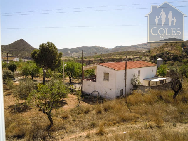 Coles of Andalucia property LUB3T01 photo 0