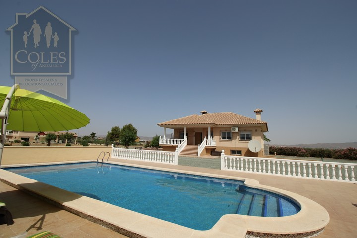 Coles of Andalucia property PUR4V01 photo 25