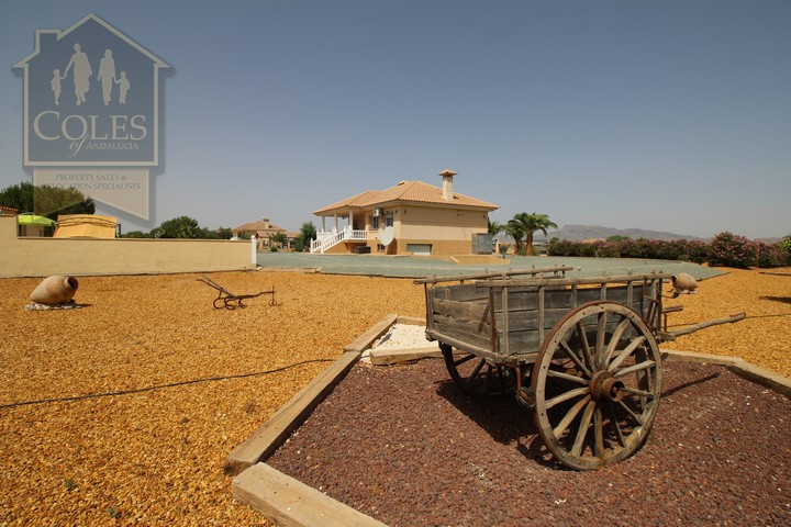 Coles of Andalucia property PUR4V01 photo 24