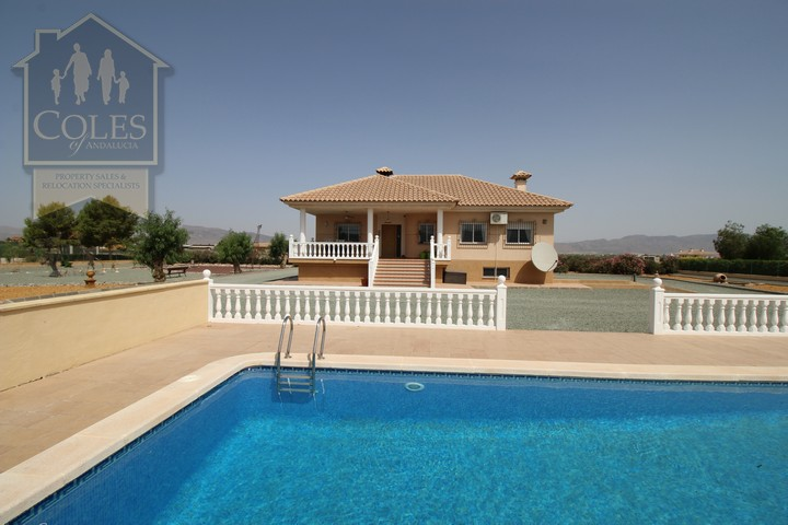 Coles of Andalucia property PUR4V01 photo 28