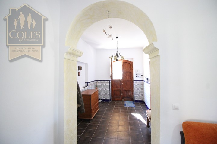 Coles of Andalucia property TUR3CH01 photo 4