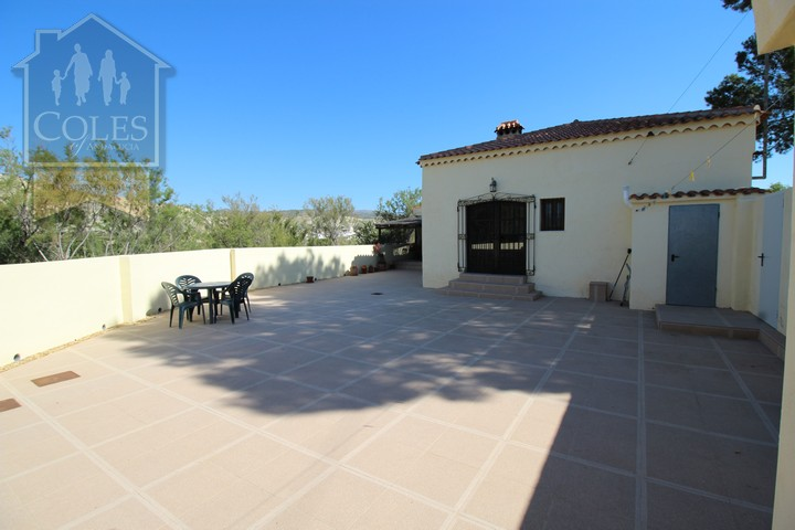 Coles of Andalucia property TUR3CH01 photo 21