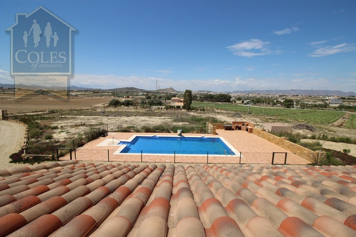 Coles of Andalucia property VER4VL02 photo 24