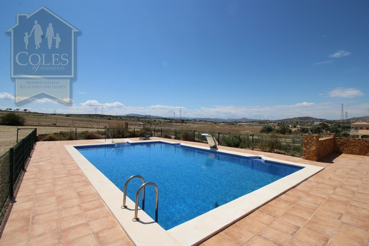 Coles of Andalucia property VER4VL02 photo 28